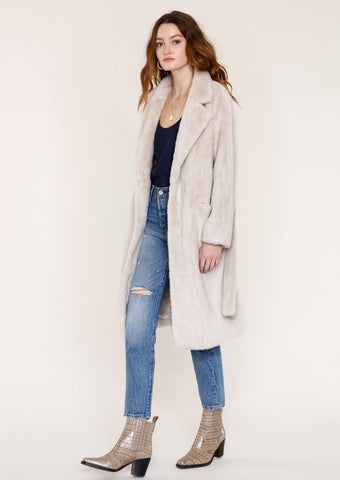 Heartloom Laurel Coat