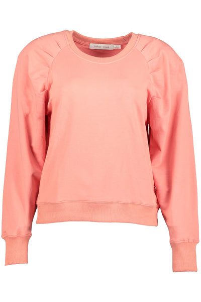 Bishop + Young Puff Sleeve Sweatshirt