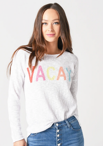 Project J VACAY Sweater