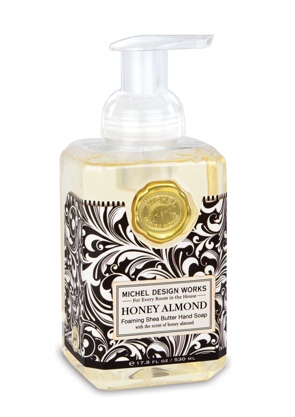 Michel Design Works Foaming Shea Butter Hand Soap