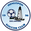 Henlopen Soccer Club Sticker