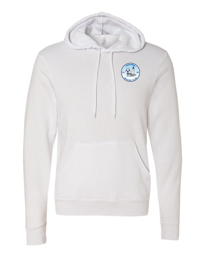 Bella+Canvas Hooded Pullover Sweatshirt (Unisex)