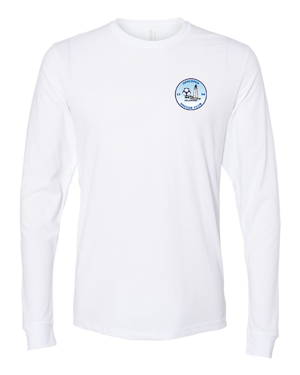 Next Level - Premium Fitted Long Sleeve T-Shirt (Mens)