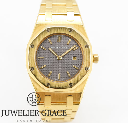 Audemars Piguet Royal Oak 33mm gold