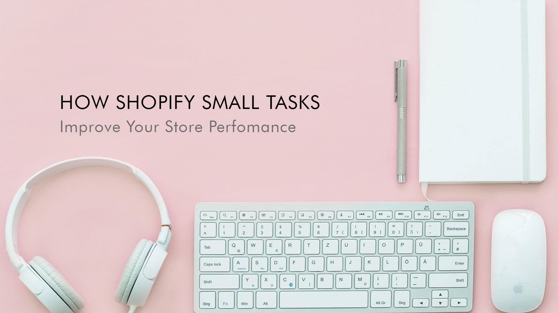 What are Shopify Small Tasks and Do They Impact your Site Performance?