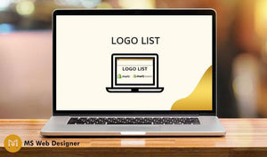 Add Logo List on Home Page