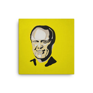 Gerald Ford Canvas Print