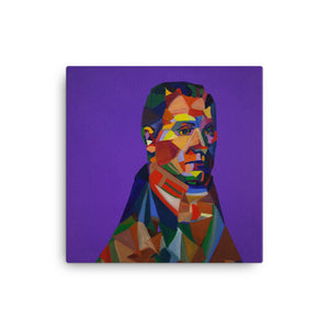 James Monroe Canvas Print