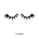 I'm So Chic 3D Mink 3-Way Full Strip Lashes- 1 Pair
