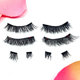 So Divine 3-Way Magnetic Full Strip Lashes- 1 Pair