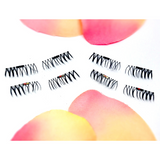 Daily Fluffies Silk Magnetic Accent Lashes- 2 Pairs