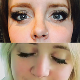 So Divine Silk Magnetic Accent Lashes- 2 pairs