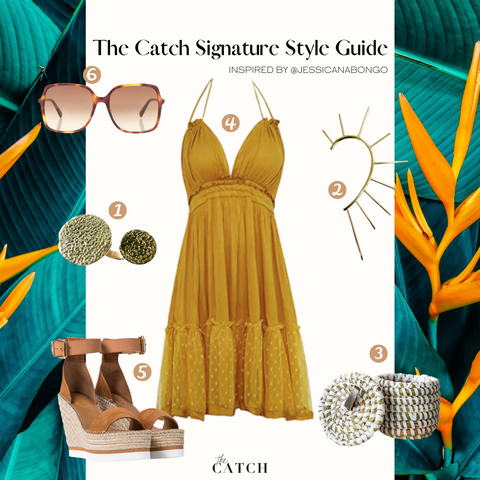 The Catch Signature Style Guide
