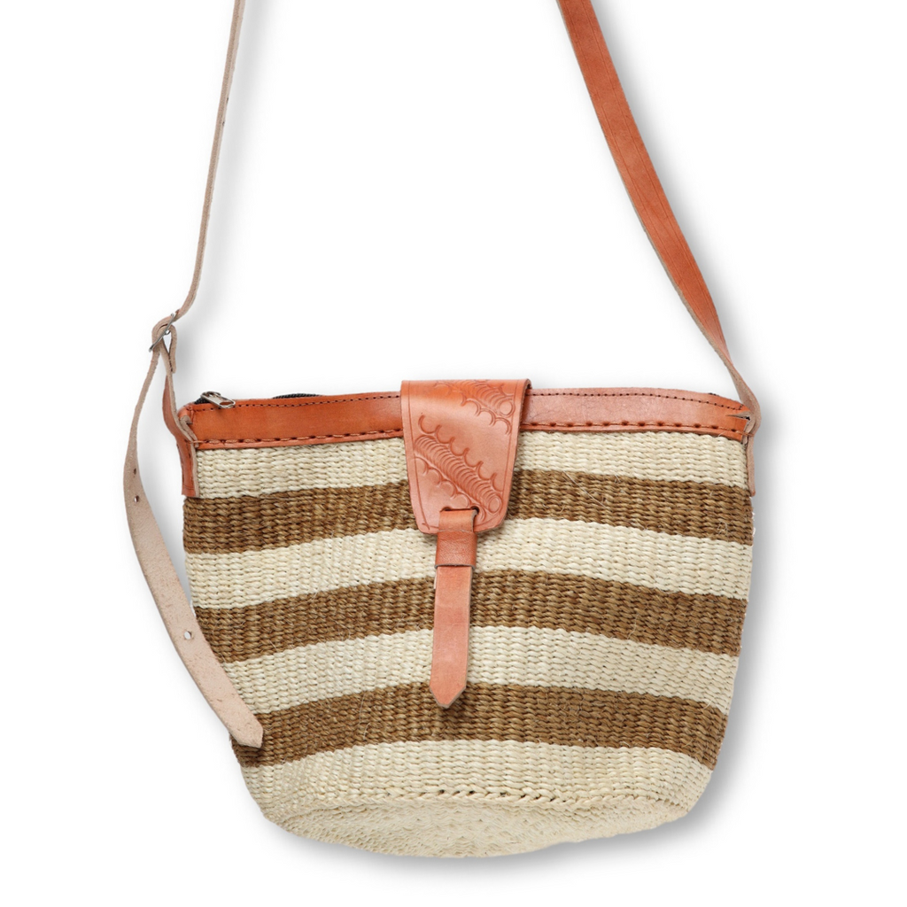 The Watamu Bag V.