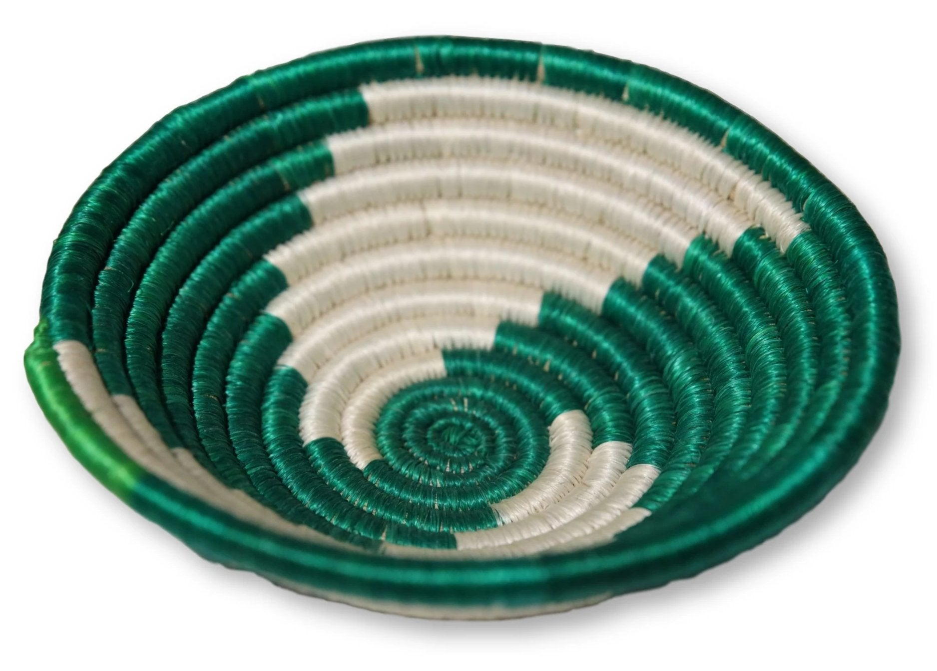 Small Sisal Basket - Various Colors