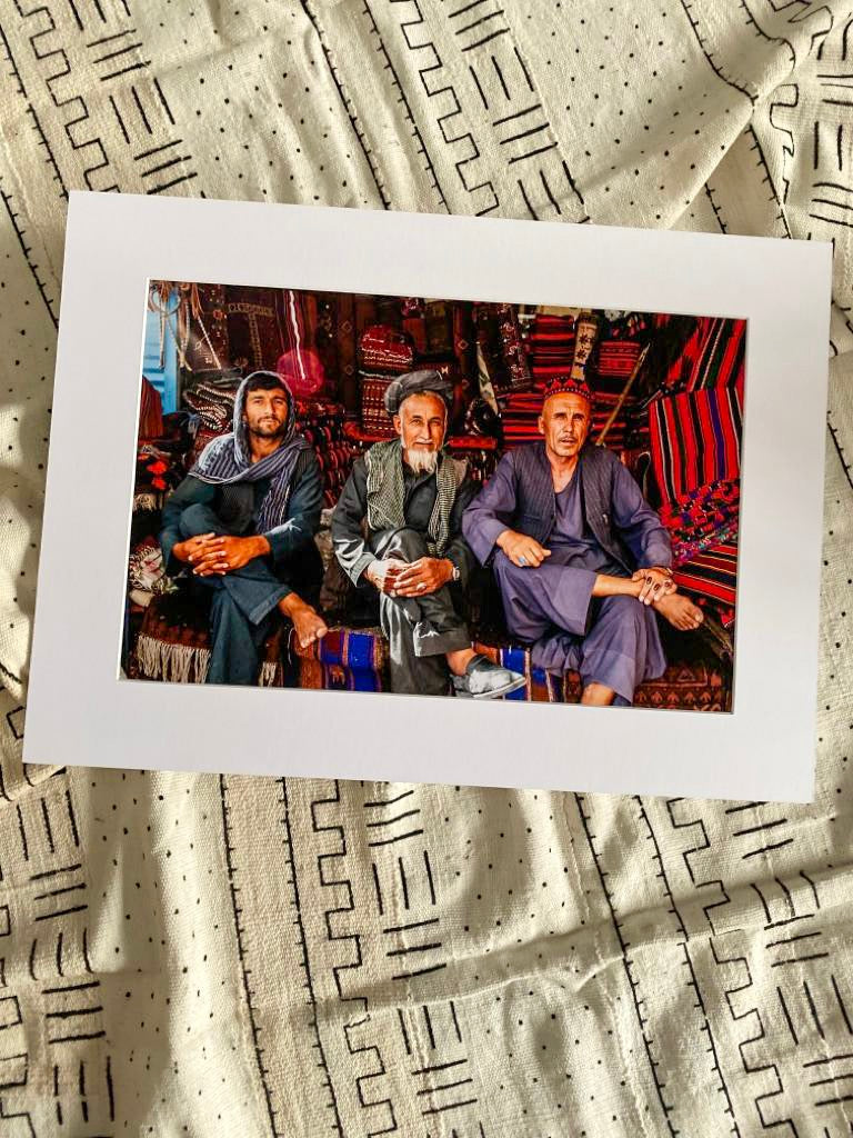 The Three Wise Men - Photo Print