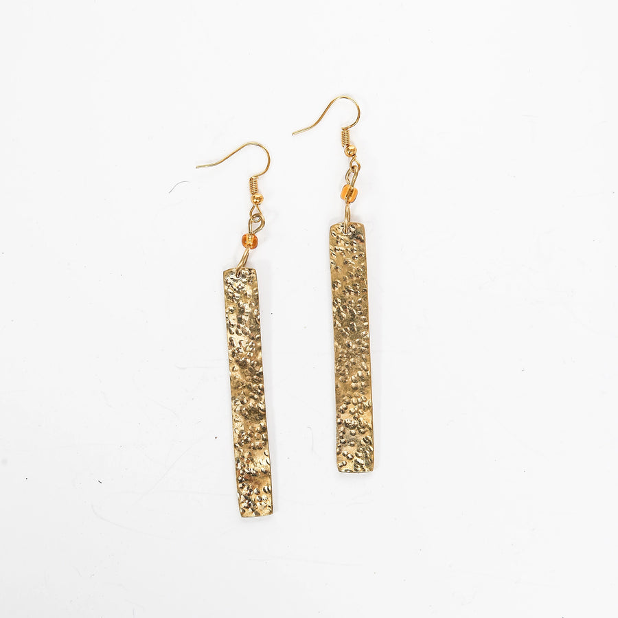 The Mstatili Earrings