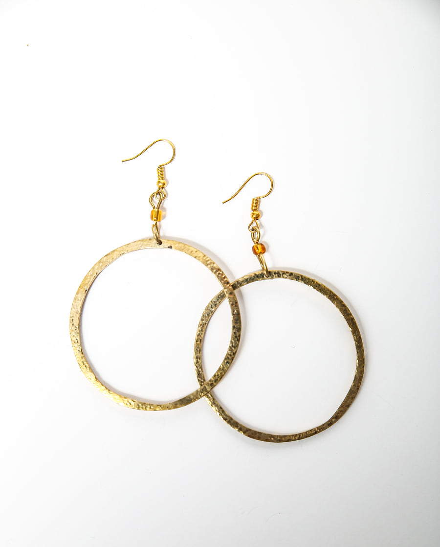 The Mduara Earrings