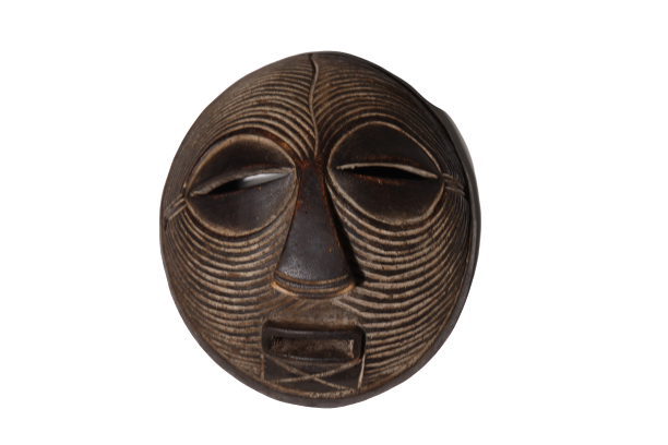 The Tribal Mask