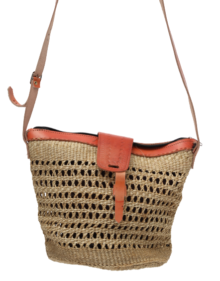 The Watamu Bag VIII.