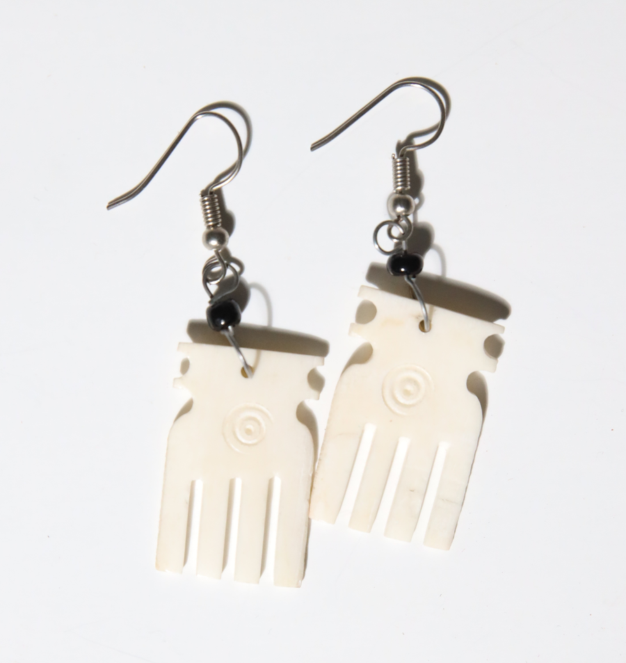 The Abode Earrings