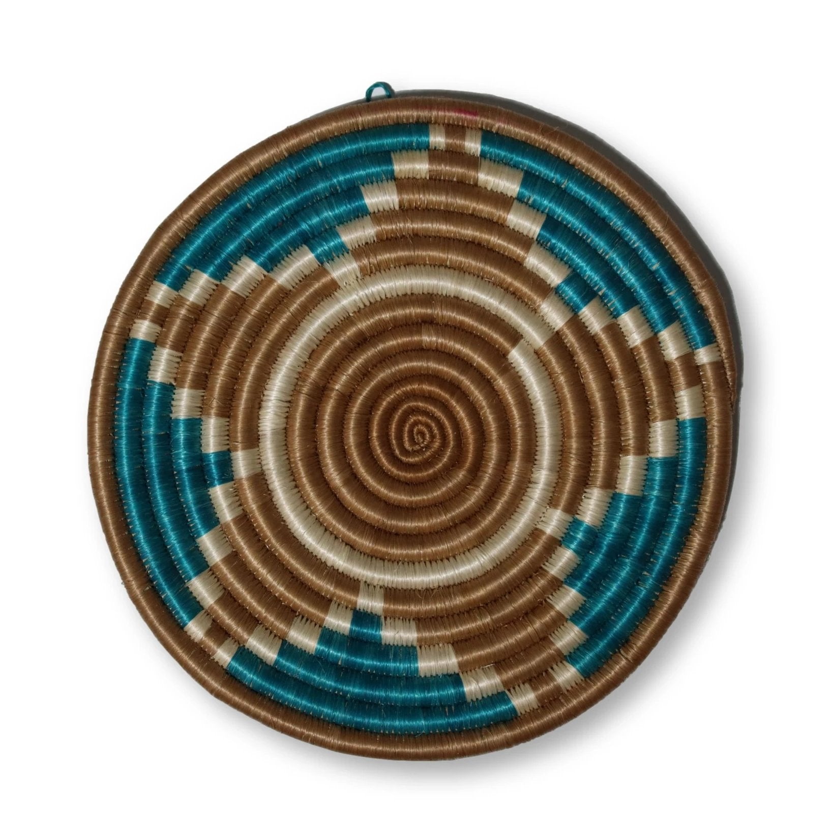 Sisal Potholder - Various Colors