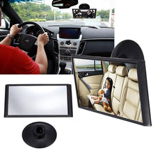 Load image into Gallery viewer, Baby Rear View Car Mirror
