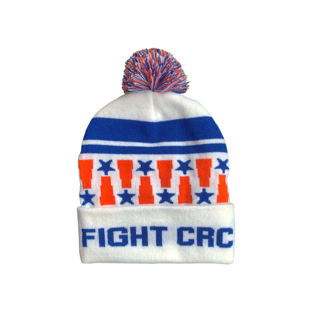 Fight CRC Beanie