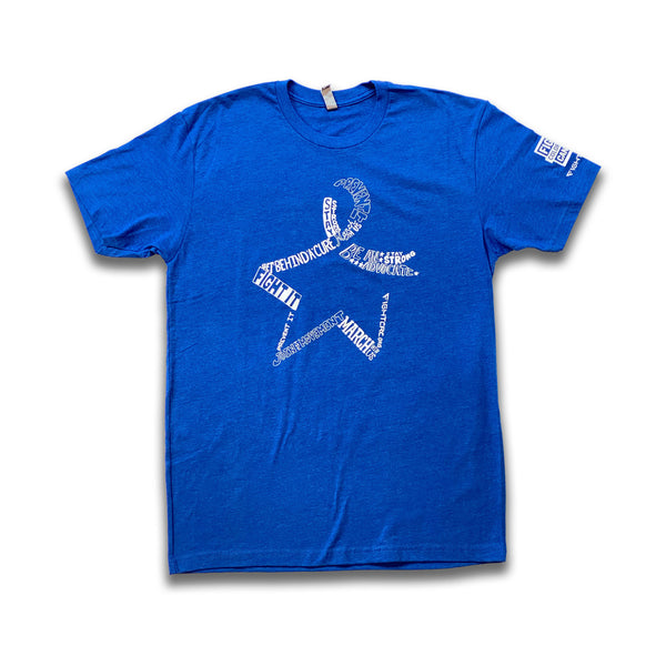 Vintage Fight CRC Star T-Shirt ~ Limited Availability