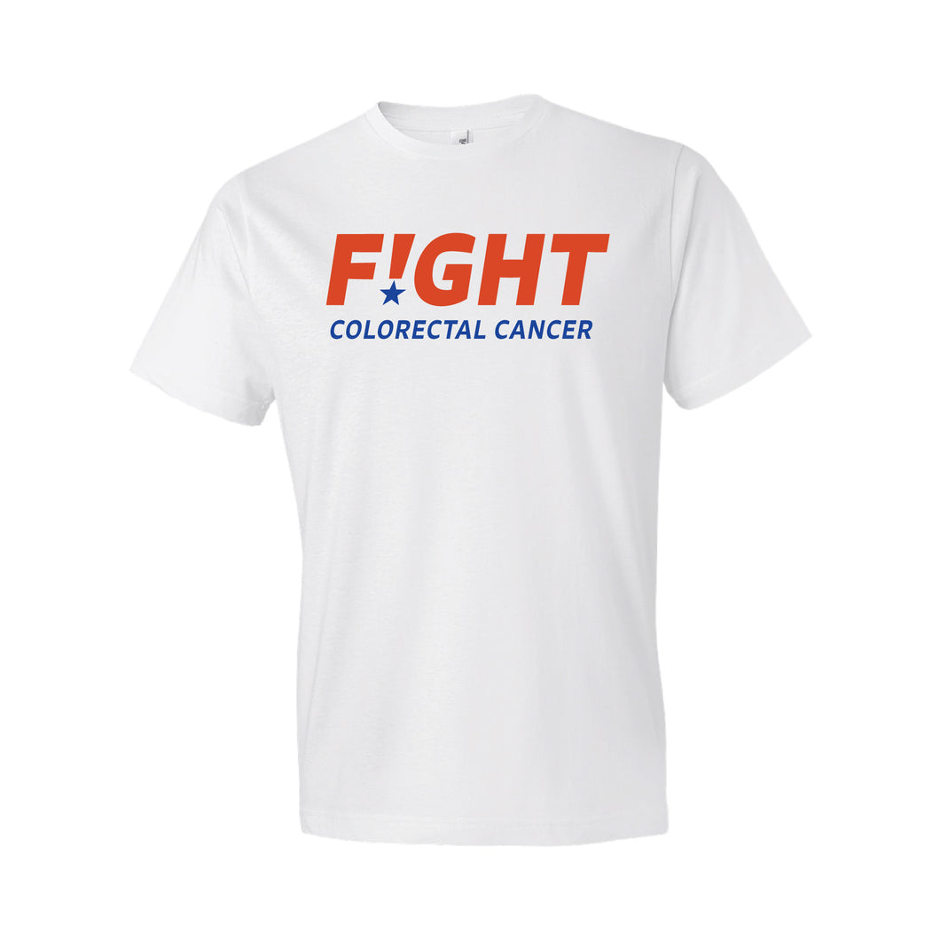 Fight CRC Tee