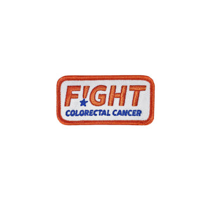 Fight CRC Patch
