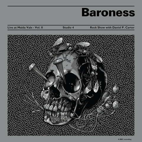 Baroness - Live at Maida Vale Vol. II