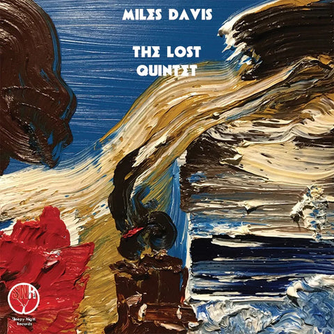Miles Davis - The Lost Quintet