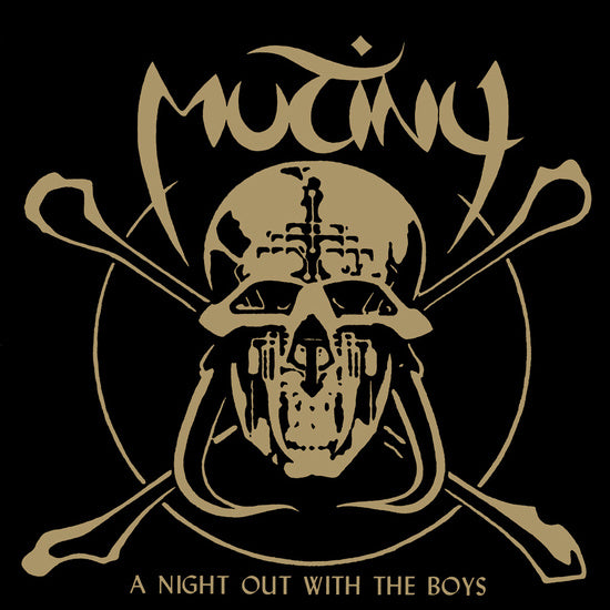 Mutiny - A Night Out with the Boys