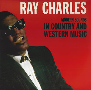 Ray Charles - Modern Sounds in Country & Western Music Volumes 1 & 2