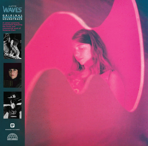 Suzanne Ciani - A Life in Waves OST