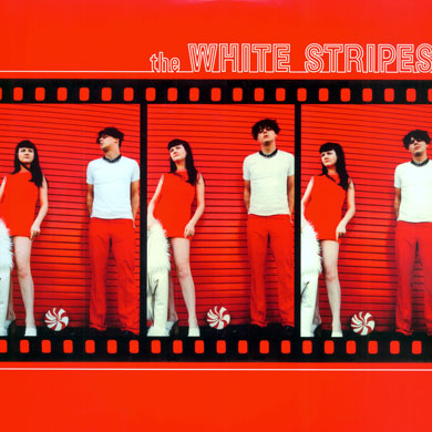 The White Stripes - S/T