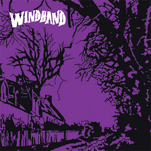 Windhand - S/T