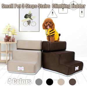 Small Pet Stairs