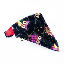 Load image into Gallery viewer, Dog/cat Adjustable Bandana