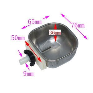 Stainless Steel Water Bowl