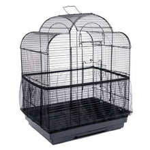 Load image into Gallery viewer, Nylon Mesh Bird Cage Cover