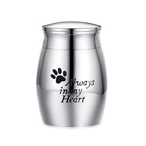 Mini Stainless Steel Urn