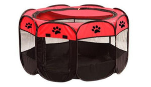 Nylon Foldable Crate