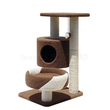 Load image into Gallery viewer, Cat tree