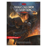 Dungeons & Dragons Tashas Cauldron Of Everything