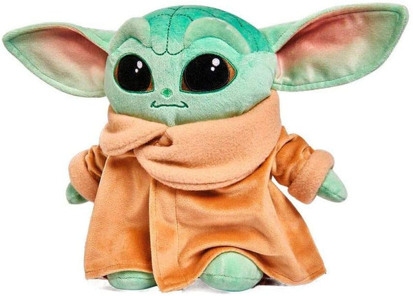 The Mandalorian - The Child (Baby Yoda) 25cm Plush