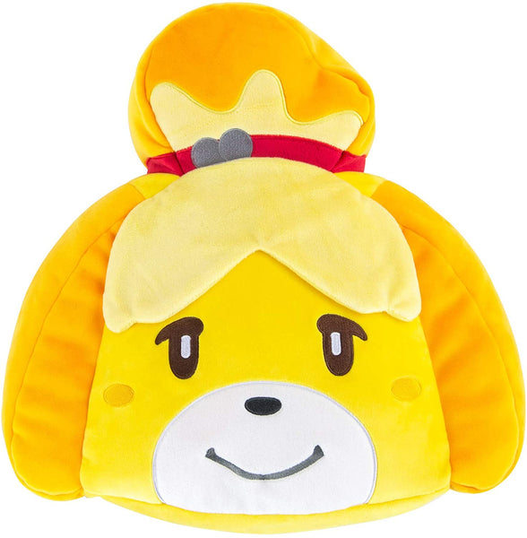 Animal Crossing - Mega Isabelle Plush