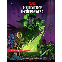 Dungeons & Dragons - Acquisitions Incorporated!