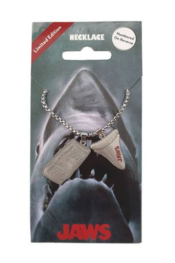 Jaws Necklace Limited Edition